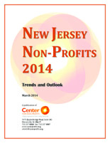 2014 NJ Non-Profit Trends and Outlook Report